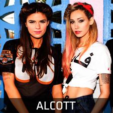Stocks Alcott