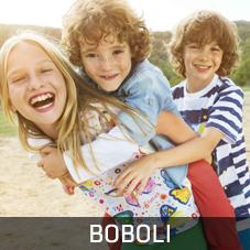 Stocks de ropa Boboli al por mayor