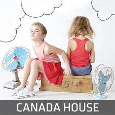 Stocks Canada-House
