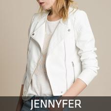 Stocks de ropa Jennyfer al por mayor