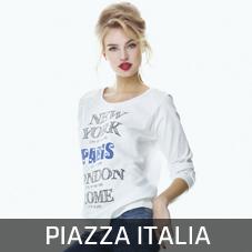 Stocks Piazzaitalia al por mayor