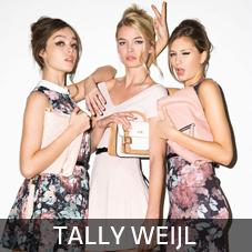 Stocks Tally Weijl al por mayor